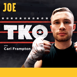 TKO with Carl Frampton by Joe