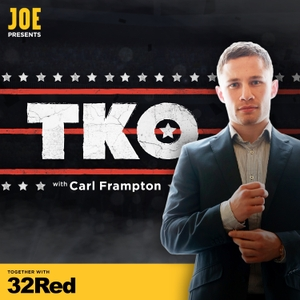 TKO with Carl Frampton by Joe