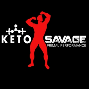 The Keto Savage Podcast by Robert Sikes