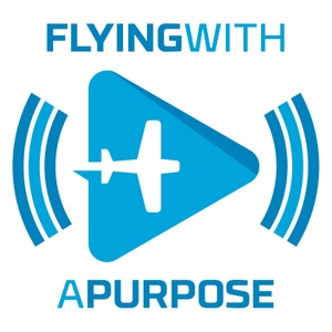 Flying With a Purpose by Derek Fallon and David Allen