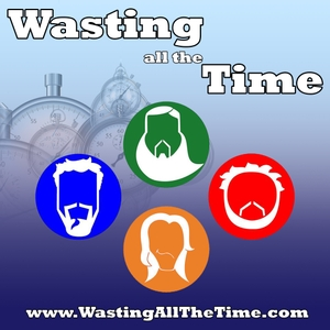 Wasting ALL the Time by Drowning Man Productions