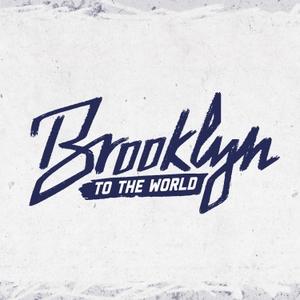 Brooklyn To The World with Paulie Malignaggi by Paulie Malignaggi