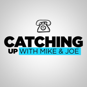 Catching Up by Afterthought Media