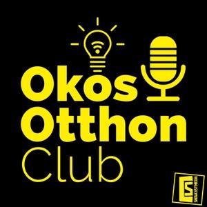 OkosOtthon Club by Peti, Meki és Zoli
