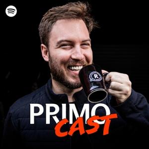 PrimoCast by O Primo Rico