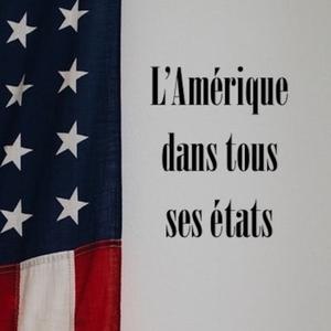 L'Amérique dans tous ses états by Richard Hétu