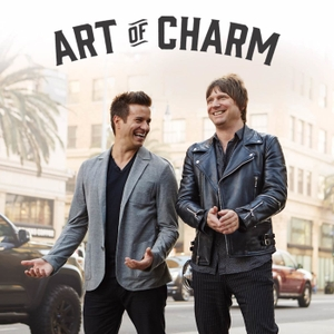 The Art of Charm by AJ Harbinger and Johnny Dzubak