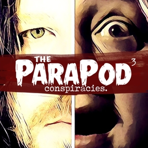 The ParaPod by Barry Dodds and Ray Peacock