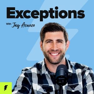 Exceptions With Jay Acunzo by Drift