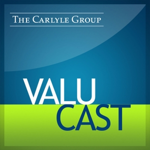 ValuCast: The Carlyle Group by The Carlyle Group