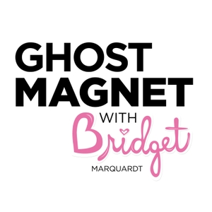 Ghost Magnet with Bridget Marquardt by Co-Conspiracy Entertainment