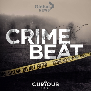 Crime Beat by Curiouscast