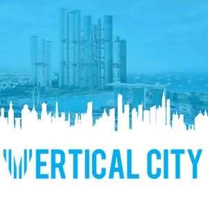 Vertical City by Lennon Richardson | Marketing Coordinator and VC Ambassador