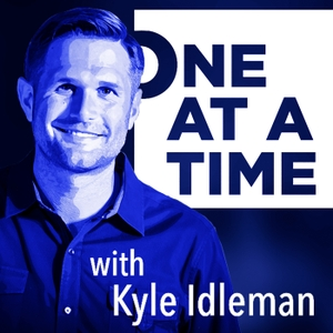 One At A Time, with Kyle Idleman by Kyle Idleman