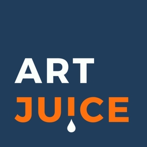 Art Juice: A podcast for artists, creatives and art lovers by Louise Fletcher/Alice Sheridan