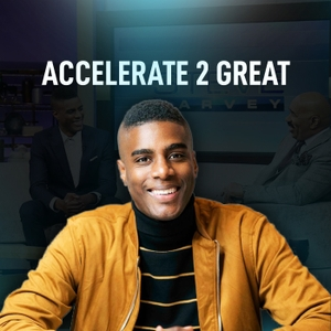 Accelerate 2 Great by Nehemiah Davis