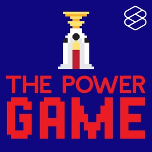 THE POWER GAME by THE STANDARD