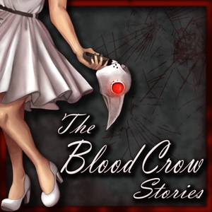 The Blood Crow Stories by Ellie Collins and Scott Moore