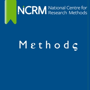 NCRM What is? series by National Centre for Research Methods