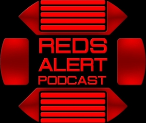 Reds Alert Podcast by Steven Offenbaker