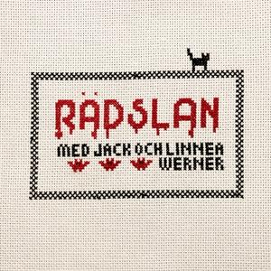 RÄDSLAN by Jack och Linnea Werner