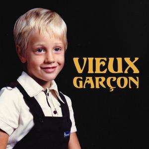 Vieux garçon by Martin Perizzolo