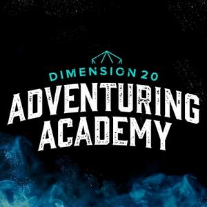 Adventuring Academy by CH Media
