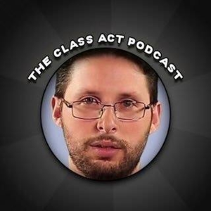 The Class Act Podcast by Barry McCockiner