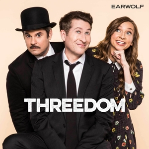 Threedom by Earwolf