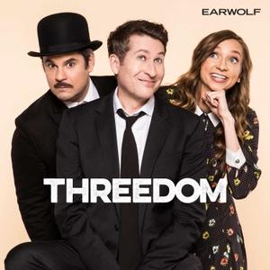 Threedom by Earwolf
