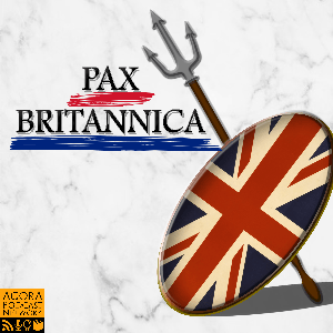 Pax Britannica by Samuel Hume
