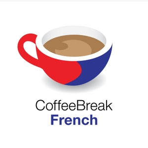 Coffee Break French by Radio Lingua Network