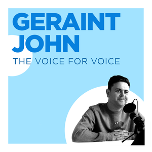 The Voice for Voice by Move Sounds