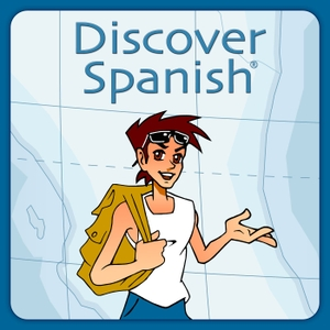 Learn to Speak Spanish with Discover Spanish by DiscoverSpanish.com