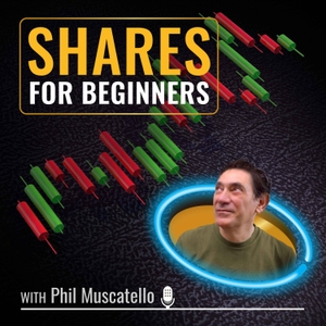 Shares for Beginners by Philip Muscatello