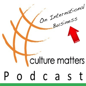 Cultural Differences & Cultural Diversity in International Business by Chris Smit: International Business Expert | Cultural Differences & Diversity Expert