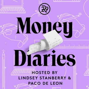 Money Diaries by Refinery29