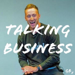 Talking Business by GB