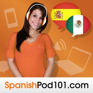 Learn Spanish | SpanishPod101.com by SpanishPod101.com