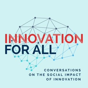 Innovation For All - Diversity in Tech and Business by Innovation For All, Sheana Ahlqvist