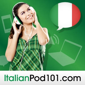 Learn Italian | ItalianPod101.com by ItalianPod101.com