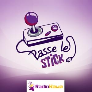 Passe le Stick by RadioKawa
