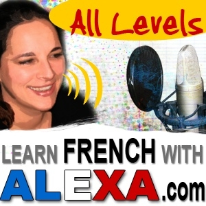Learn French With Alexa by Alexa Polidoro