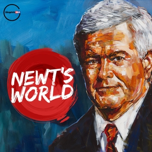 Newt's World by iHeartRadio