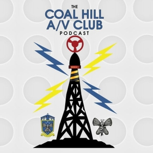 Doctor Who: The Coal Hill A/V Club by Coal Hill Consulting