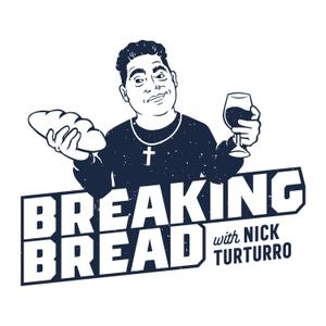 Breaking Bread with Nick Turturro by Nick Turturro