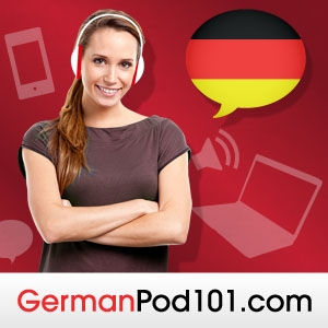Learn German | GermanPod101.com by GermanPod101.com
