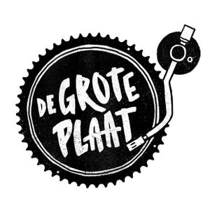 DE GROTE PLAAT by John den Braber, Blaudzun