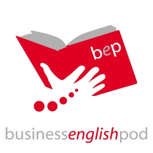 Business English Pod by www.BusinessEnglishPod.com
