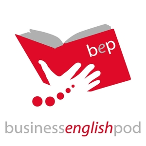 Business English Pod :: Learn Business English Online by www.BusinessEnglishPod.com